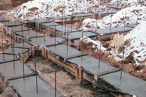 Морозостойкий бетон в Люберцах