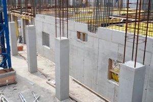 Монолитный бетон в Чехове