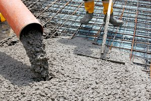 Конструкционный бетон в Домодедово