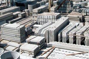 Бетон для железобетонных изделий (ЖБИ) в Нахабино