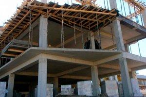 Бетон для строительства домов в Одинцово