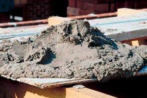 Песчаный бетон в Одинцово