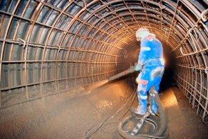 Бетон для шахт в Нахабино